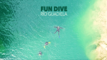 Fun Dive Río Guadiela